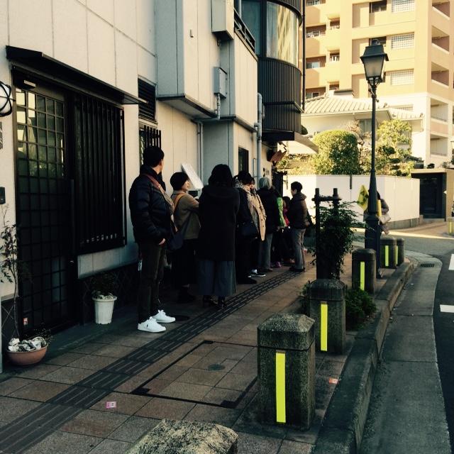 まるさん松本』芦屋の超人気店が...
